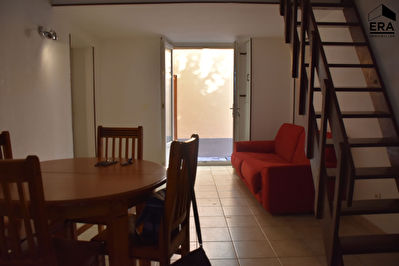 Appartement F1 en location à BASTIA