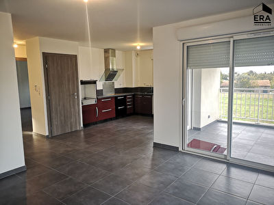 Location d'un appartement F3 à VENZOLASCA