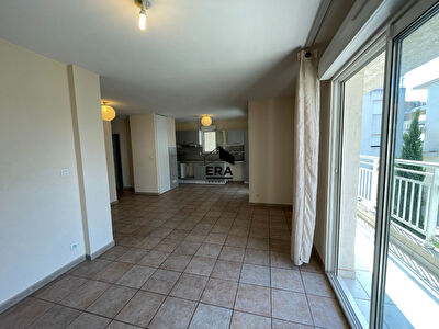 LUCCIANA : appartement F3 en location